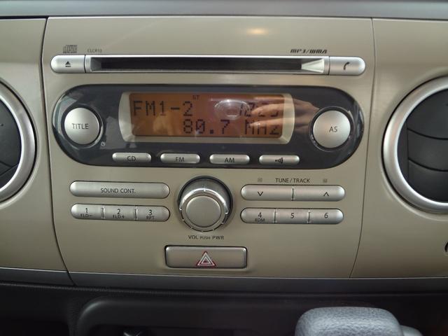 スズキ アルトラパン G プッシュスタート 純正CD 1年保証