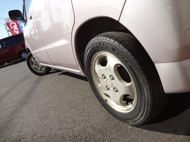 スズキ MRワゴン GL キーレス ベンチシート 1年保証付