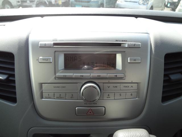 XG 1年保証 純正CD 社外アルミ(5枚目)