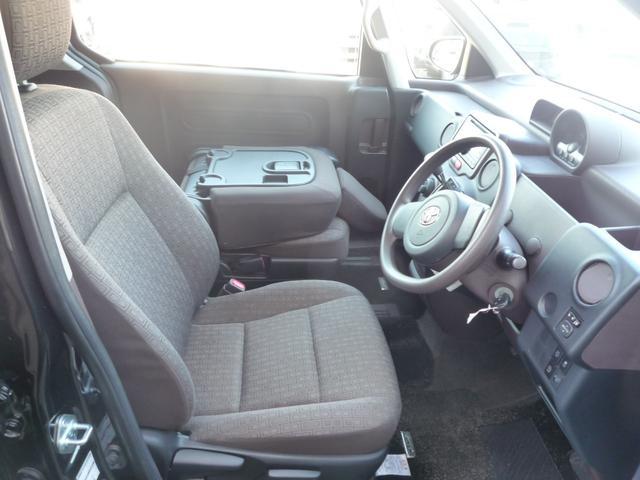 トヨタ スペイド X アイドリングストップ 左側電動スライドドア キーレス