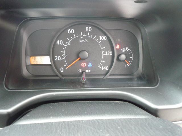 エアコン パワステ 運転席エアバッグ 5速MT(3枚目)