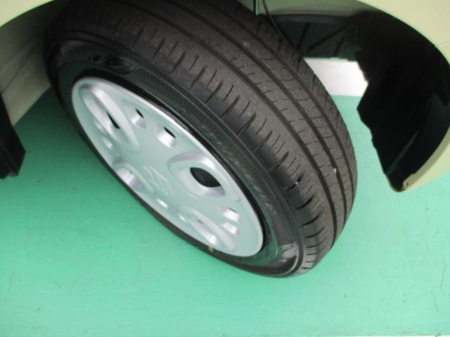 タイヤの溝バッチリです!ご確認ください☆
