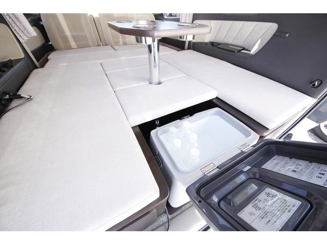14L冷蔵庫はオプションになります。