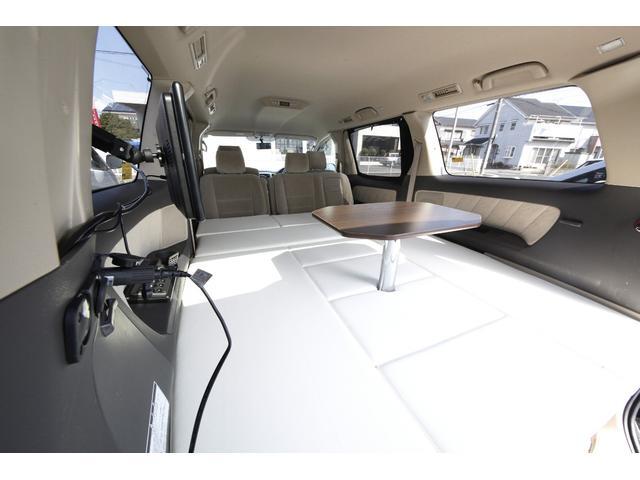 AX Lエディション キャンピングカー 車中泊 キャンピング(3枚目)