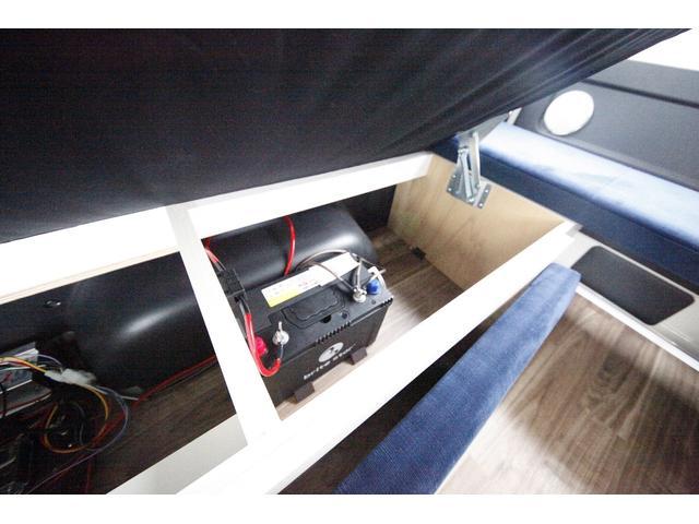 ロングDX ハイルーフ キャンピング キャンピングカー(11枚目)