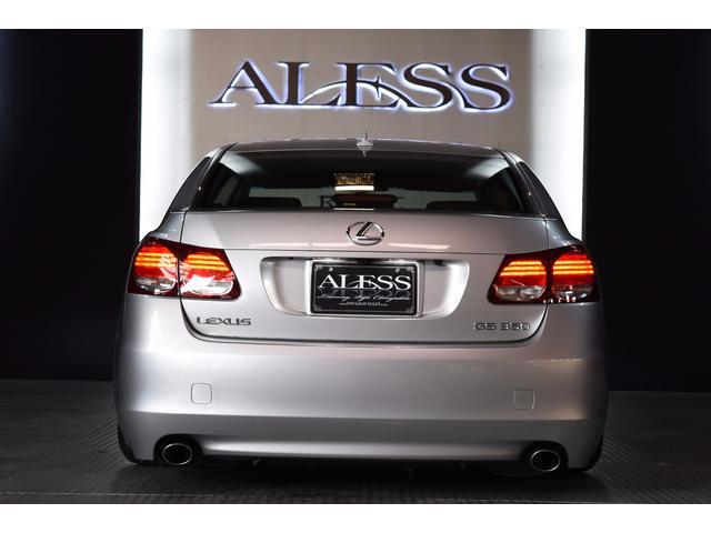レクサス GS 後期GS350 新品フルタップ式車高調  WORK19インチ