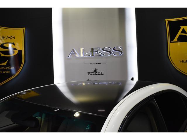 レクサス LS LS460 Iパッケージ  ワンオフエアロ 新品21インチ