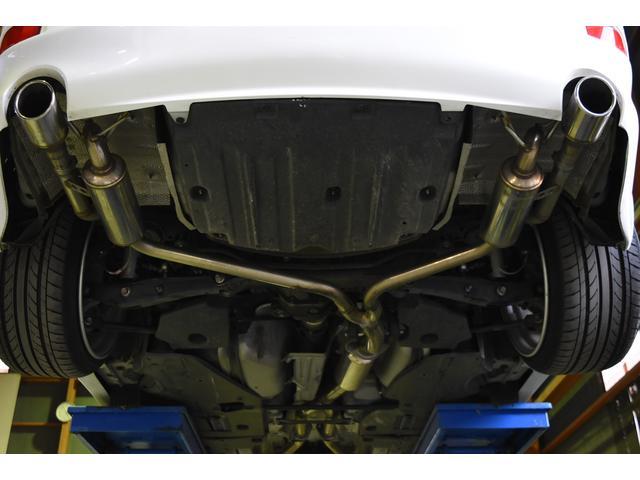 レクサス IS IS250 WORKマイスター パルファムカップ アーム加工