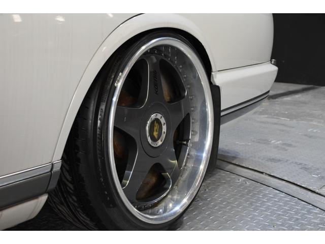 タイプIII フルタップ車高調 ケーニッヒ19インチ(7枚目)