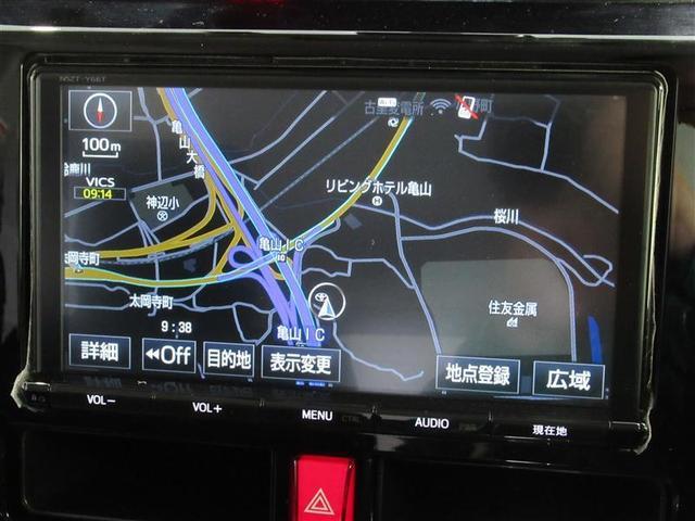 カスタムG S ワンオーナー 衝突被害軽減システム メモリーナビ ナビ&TV 4WD 両側電動スライド アイドリングストップ バックカメラ ドラレコ スマートキー オートクルーズコントロール ETC アルミホイール(5枚目)