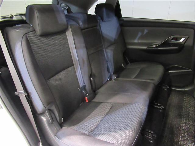 エアリアル ワンオーナー 安全装備 スマートキー HIDヘッドライト アルミホイール 3列シート 盗難防止装置 サイドエアバッグ 横滑り防止機能 乗車定員7人(4枚目)