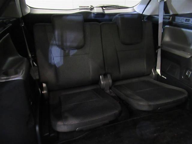 エアリアル ワンオーナー 安全装備 スマートキー HIDヘッドライト アルミホイール 3列シート 盗難防止装置 サイドエアバッグ 横滑り防止機能 乗車定員7人(5枚目)