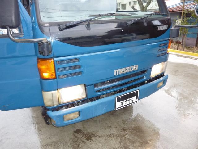 「マツダ」「タイタントラック」「トラック」「三重県」の中古車33