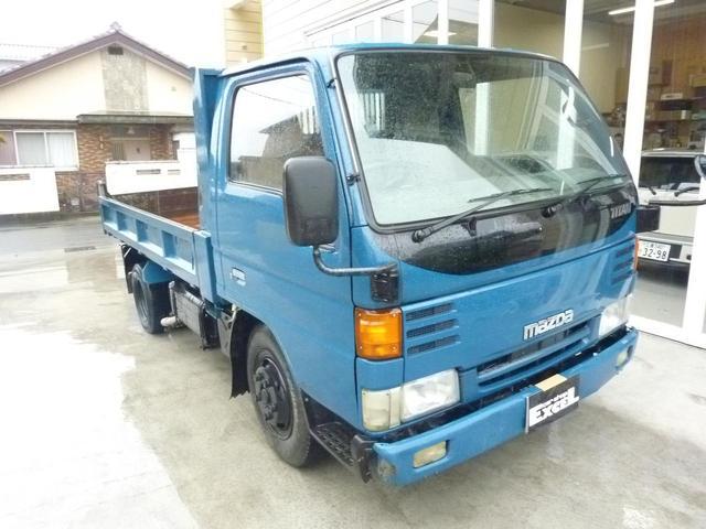 「マツダ」「タイタントラック」「トラック」「三重県」の中古車40