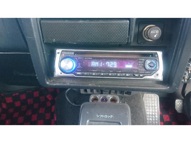 JA11 WILDWIND リフトUP 3D塗装 AT車(10枚目)