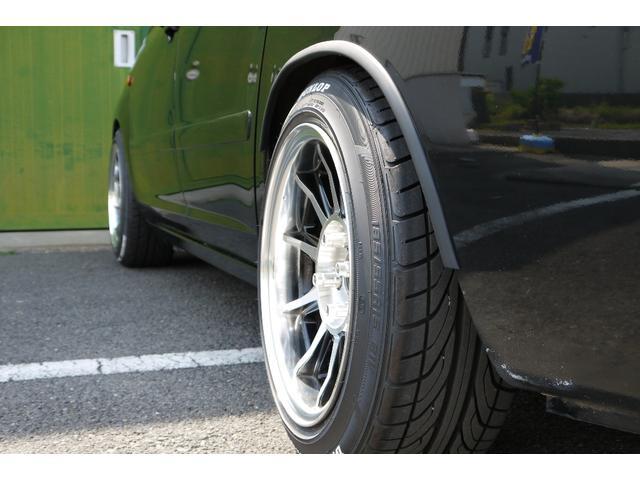 トヨタ プロボックスワゴン 5速 車高調 社外アルミ レカロ NARDIハンドル ナビ