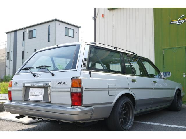 「トヨタ」「マークIIワゴン」「ステーションワゴン」「愛知県」の中古車10