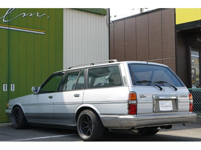 「トヨタ」「マークIIワゴン」「ステーションワゴン」「愛知県」の中古車11