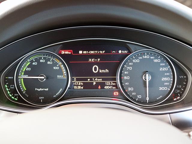 ベースグレード 禁煙車/SR/本革シート/地デジナビ/Bカメラ/LEDヘッドライト/OP20インチAW/シートヒーター/スマートキー2個(14枚目)