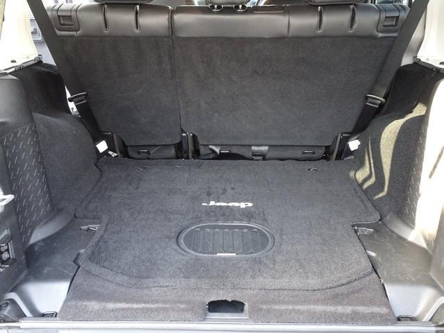 クライスラー・ジープ クライスラージープ ラングラーアンリミテッド ルビコン ハードロック  ★ディーラー車