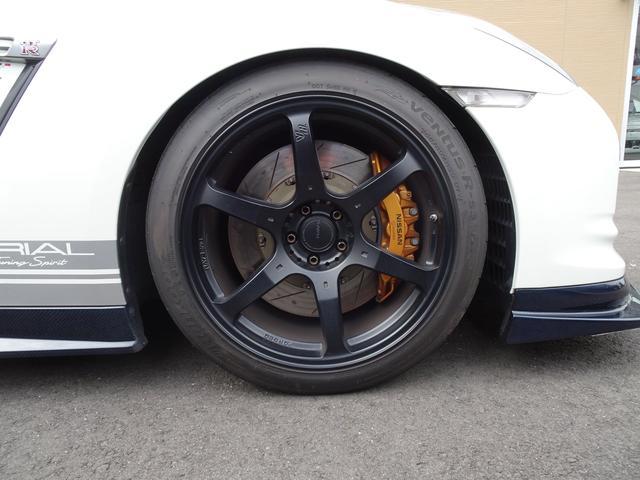 日産 GT-R プレミアムエディション