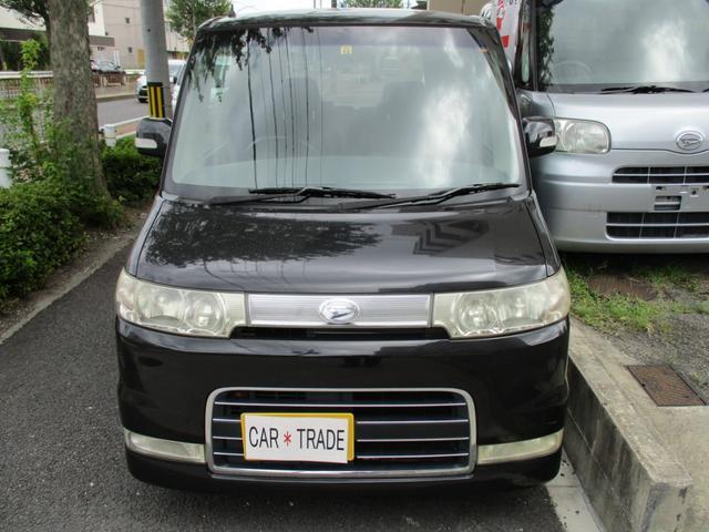 「ダイハツ」「タント」「コンパクトカー」「愛知県」の中古車2