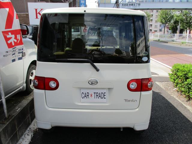 「ダイハツ」「タント」「コンパクトカー」「愛知県」の中古車4