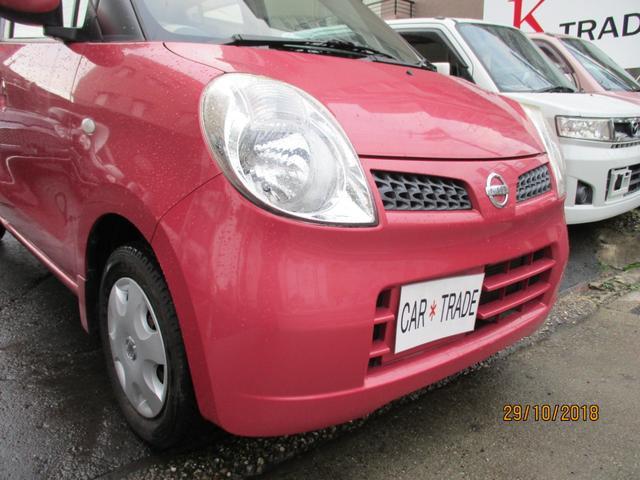 「日産」「モコ」「コンパクトカー」「愛知県」の中古車9