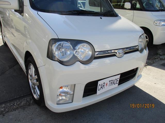「ダイハツ」「ムーヴ」「コンパクトカー」「愛知県」の中古車10