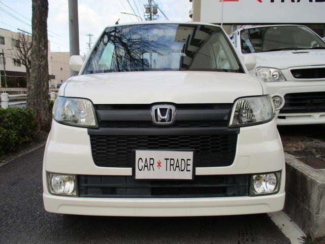 「ホンダ」「ゼスト」「コンパクトカー」「愛知県」の中古車3
