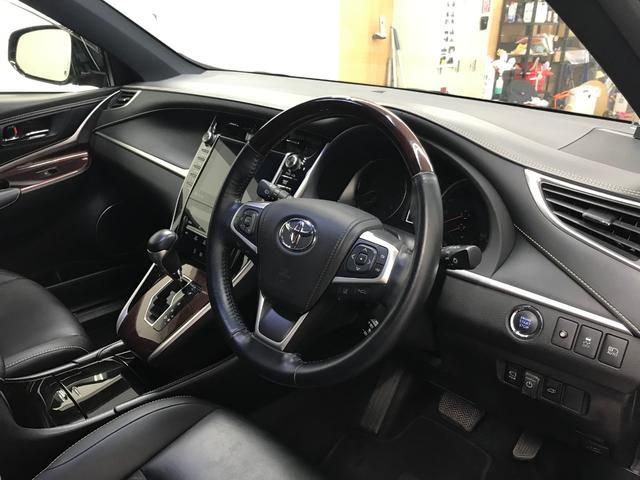 「トヨタ」「ハリアー」「SUV・クロカン」「三重県」の中古車9