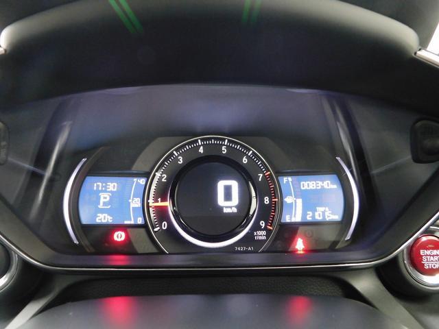 α ハーフレザーシート LEDヘッドライト クルーズコントロール(11枚目)