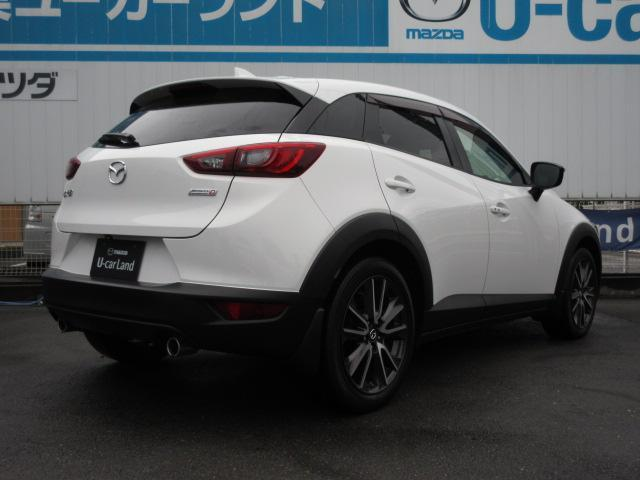 「マツダ」「CX-3」「SUV・クロカン」「岐阜県」の中古車2