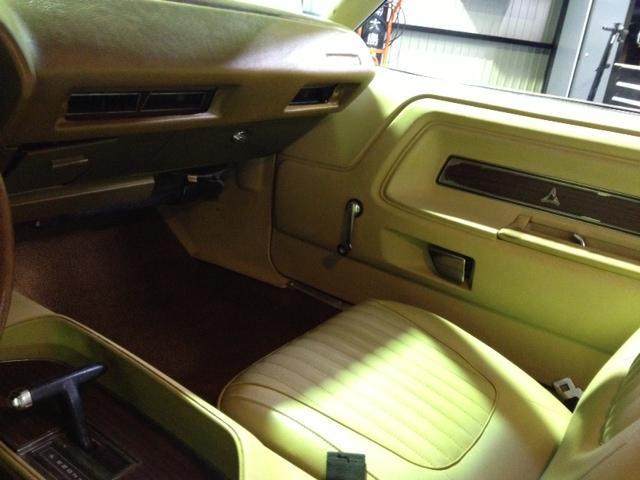 ダッジ ダッジ チャレンジャー 1971モデルチャレンジャー 2JZ600馬力 4速オートマ
