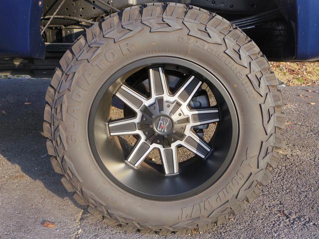 スーパーデューティ4WD 6インチリフト(8枚目)