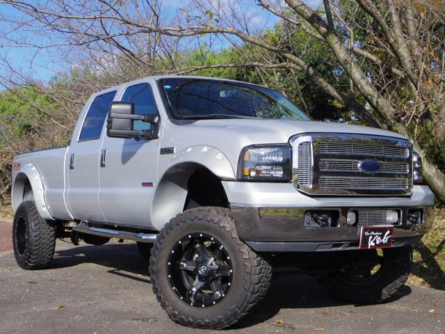 FORD FORD F-250