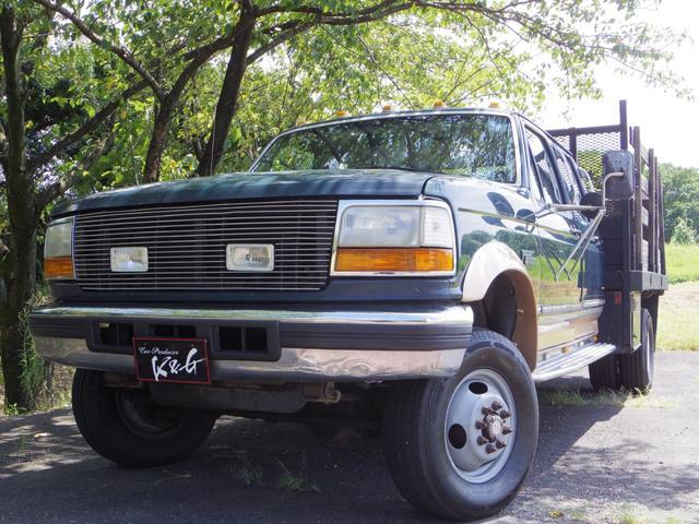 「フォード」「フォード F-350」「SUV・クロカン」「岐阜県」の中古車20