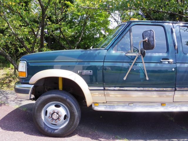 「フォード」「フォード F-350」「SUV・クロカン」「岐阜県」の中古車24