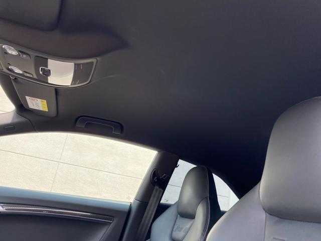 ベースグレード RS5 車高調 社外マフラー 左ハンドル 20インチアルミ(34枚目)