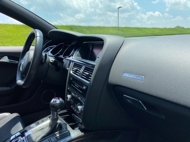 ベースグレード RS5 車高調 社外マフラー 左ハンドル 20インチアルミ(44枚目)
