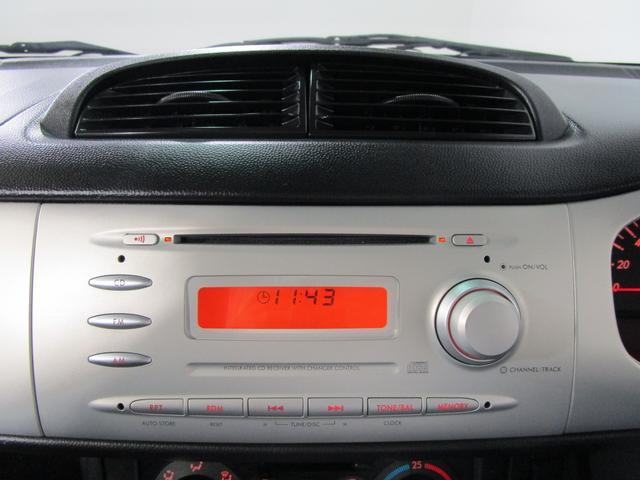 スバル R2 フェイバリット エディション 純正CDデッキ キーレス