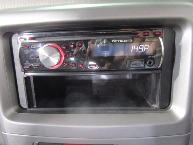 X 社外CDコンポ インテリキー ベンチシート ワンオーナー(2枚目)