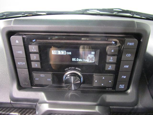 ローブ 純正CDコンポ LEDライト Sヒーター 1オーナー(2枚目)