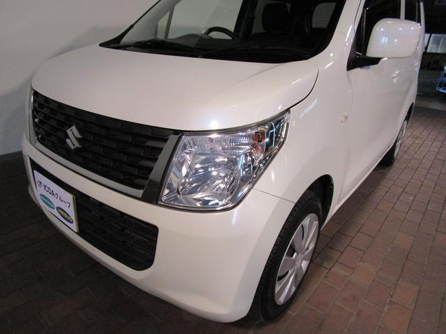 「スズキ」「ワゴンR」「コンパクトカー」「三重県」の中古車14