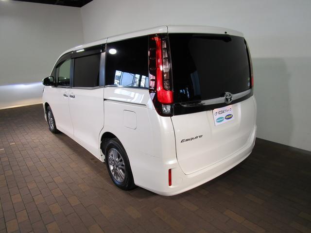 「トヨタ」「エスクァイア」「ミニバン・ワンボックス」「三重県」の中古車18