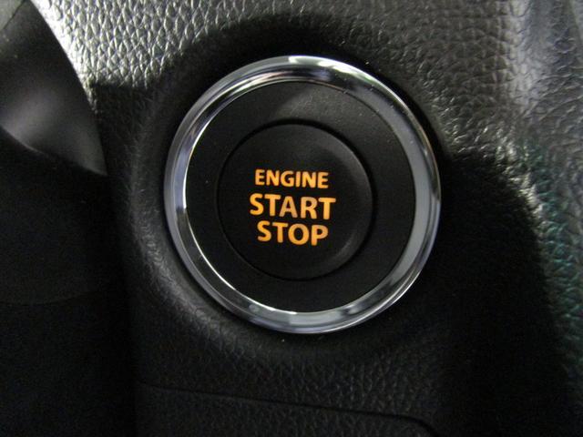 ハイブリッドX LEDライト インテリキー シートヒーター ヘッドアップディスプレイ デュアルセンサーブレーキ 純正14AW チョイ乗り車(4枚目)
