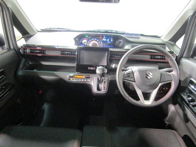 ハイブリッドX LEDライト インテリキー シートヒーター ヘッドアップディスプレイ デュアルセンサーブレーキ 純正14AW チョイ乗り車(10枚目)
