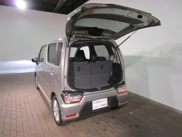 ハイブリッドX LEDライト インテリキー シートヒーター ヘッドアップディスプレイ デュアルセンサーブレーキ 純正14AW チョイ乗り車(13枚目)