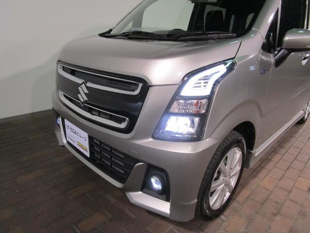 ハイブリッドX LEDライト インテリキー シートヒーター ヘッドアップディスプレイ デュアルセンサーブレーキ 純正14AW チョイ乗り車(14枚目)