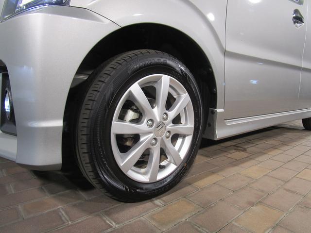 ハイブリッドX LEDライト インテリキー シートヒーター ヘッドアップディスプレイ デュアルセンサーブレーキ 純正14AW チョイ乗り車(19枚目)